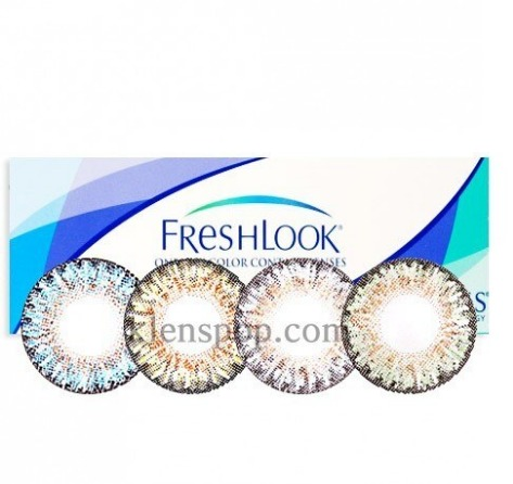 FreshLook One Day Color (20EA)CIBA VISIONLENSPOP