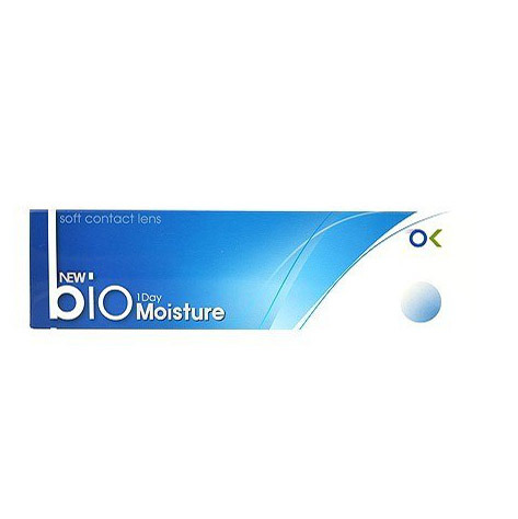 1DAY MOISTURE ( 30EA +12EA )NEW BIOLENSPOP