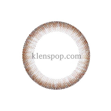 MONET-Brown (Toric) Graphic Diameter 13.0mmNEO VISIONLENSPOP