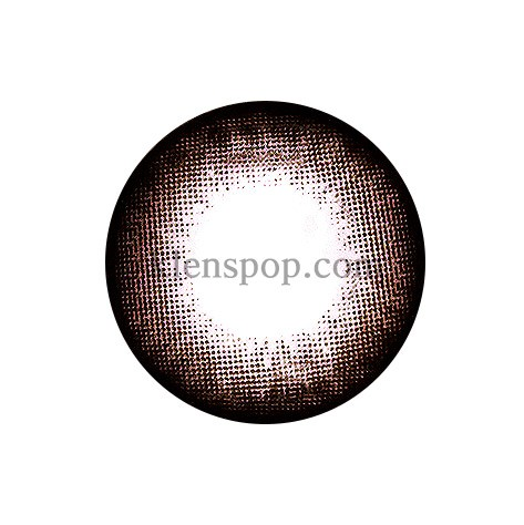 GBT CHOCO Graphic Diameter 13.8mmG.G CONTACTLENSPOP