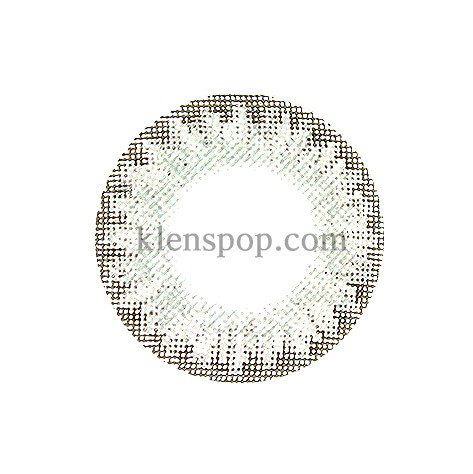 ASHLEY-S GRAY (3COLOR) Graphic Diameter 14mmLENSPOPLENSPOP