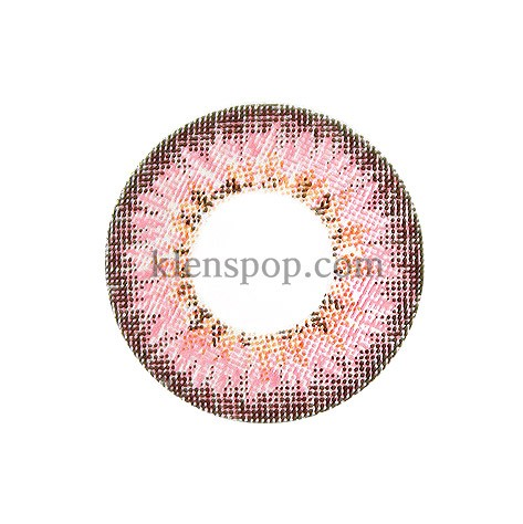 CHARMING PINK (BRIANNA) Graphic Diameter 14.3mm[현재분류명]