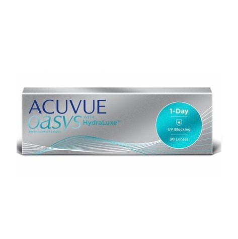 ACUVUE OASYS (90EA) - 대용량 -Free delivery-JOHNSON AND JOHNSONLENSPOP