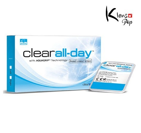 CLEAR ALL DAY 1MONTH (6EA) MI GWANGLENSPOP