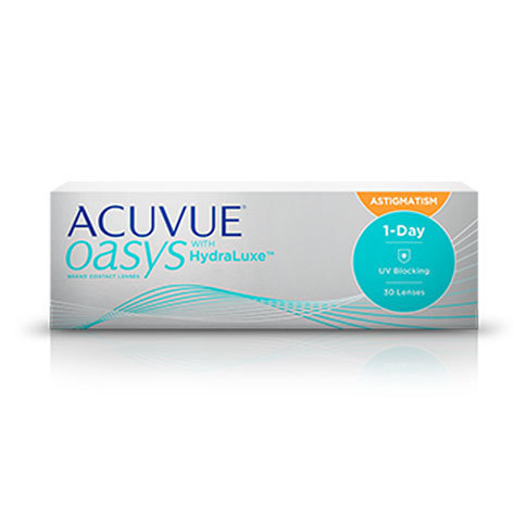 ACUVUE OASYS TORIC (30EA)JOHNSON AND JOHNSONLENSPOP