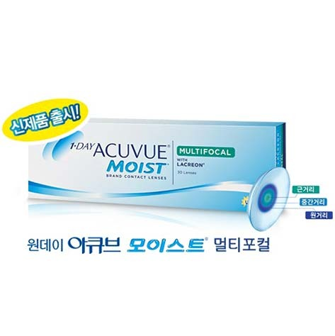 ACUVUE MOIST MULTIFOCAL (30EA)JOHNSON AND JOHNSONLENSPOP