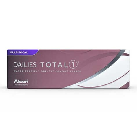 DAILIES TOTAL1 MULTIFOCAL (30pcs)CIBA VISIONLENSPOP